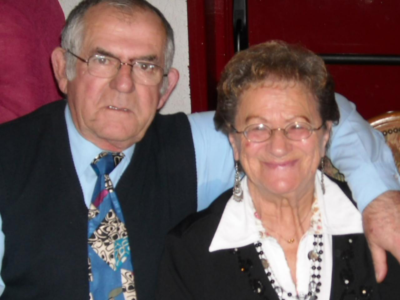 Mr et Mme PAVARD