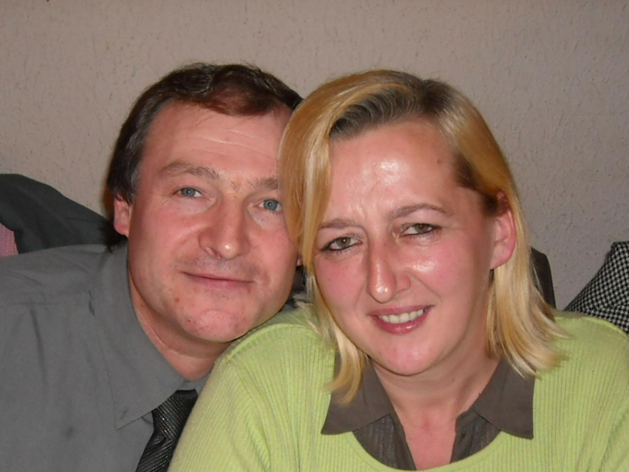 Mr et Mme jurgawczynski